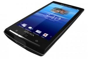Sony Ericsson XPERIA  Review GadgetMania