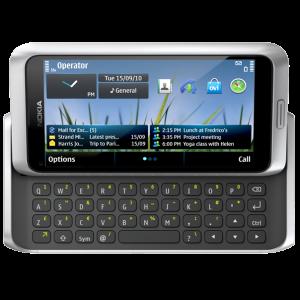 Nokia E7 review