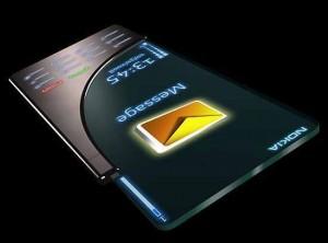 Nokia 2030 - An Illuminated Experience