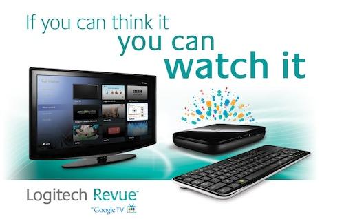 Logitech-Revue-Google-TV