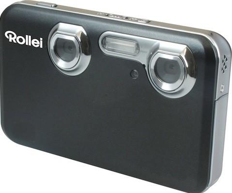 The Rollei Power Flex 3D