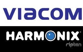 viacom-harmonix