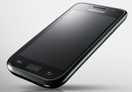Samsung Galaxy S user review