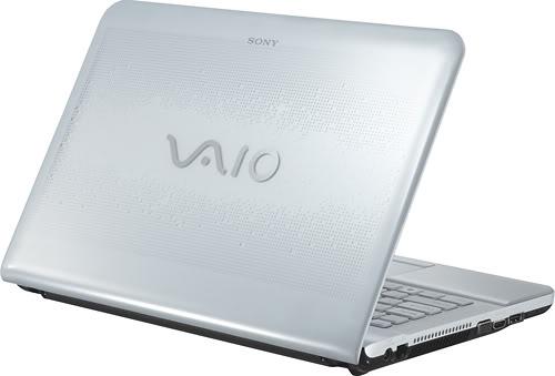 Sony VAIO EA24FM/W Laptop