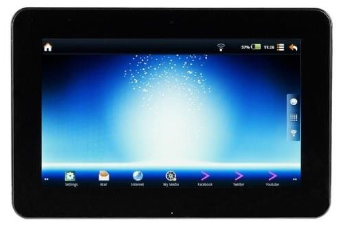 Advent Vega Android Tablet