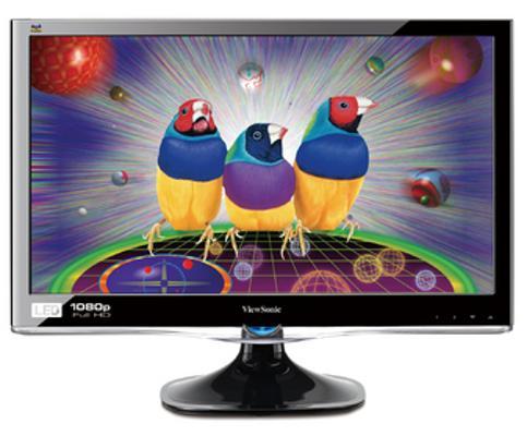 ViewSonic VX2450wm review