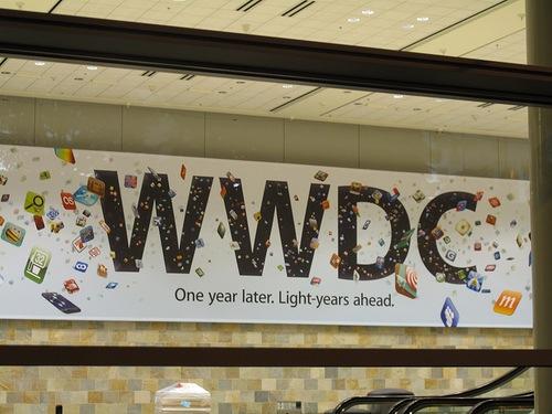 Apple Worldwide Developers Conference WWDC 2011