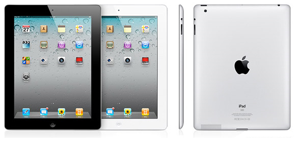 Apple users saying iPad 2 has Wi-Fi connectivity problems