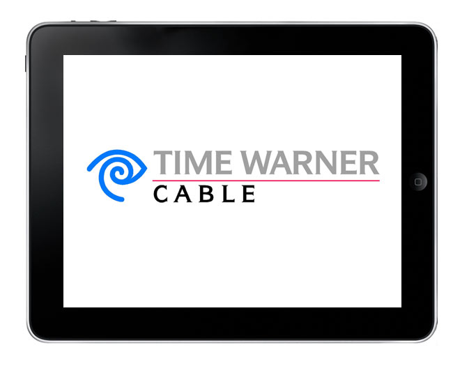 Time Warner Cable iPad TV app causes networks to send cease and desist letters