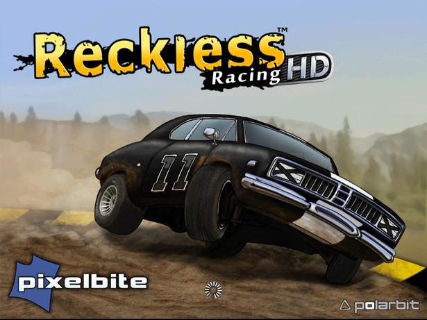 reckless racing hd ipad2