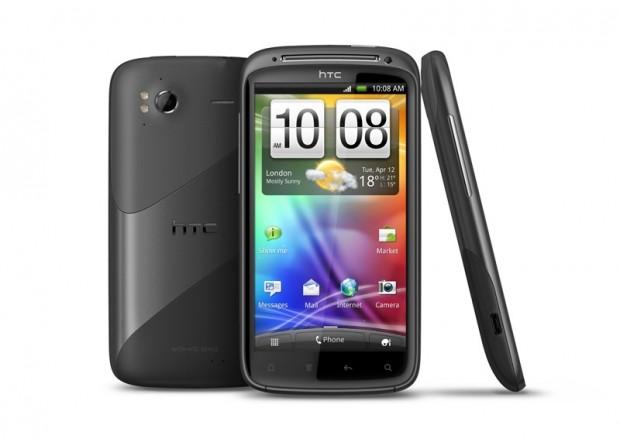 HTC Sensation leaked