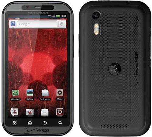 Motorola Xoom LTE Upgrade Delayed