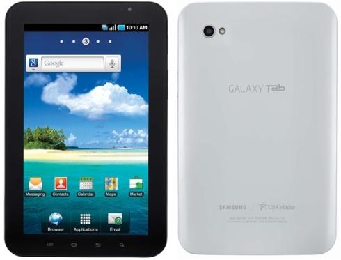 Samsung Galaxy Tablet 7 Frys