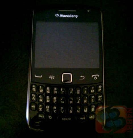 new Blackberry Orlando