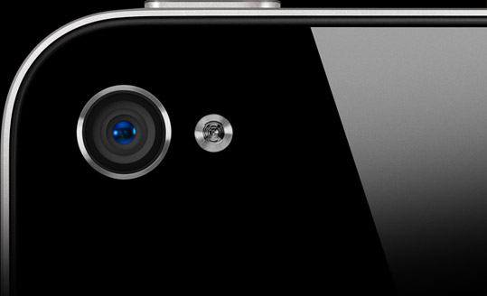 1080p Camera Sensor Could Be Fitted in Next iPhone, iPad and iPod Touch
