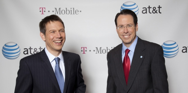 A Failed Takeover of T-Mobile Would Cost AT&T Billions