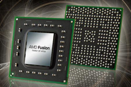 AMD Quad-Core A8-3530MX Processor for Laptops may Debut in June