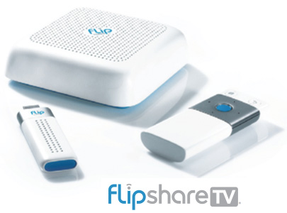 Cisco Phasing Out FlipShare
