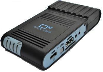Globalscale Announce D2 Plug
