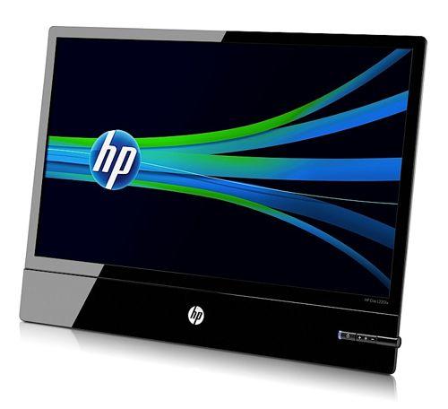 HP Announce New Super Slim 22-Inch Monitor