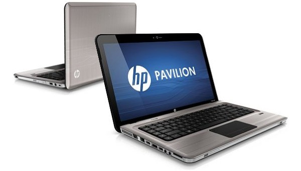 HP Pavilion DV6T and DV7T Now Available with 1080p Screens