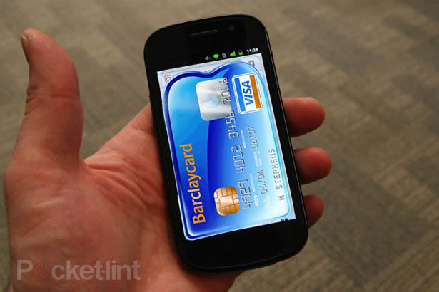 Mobile Wallet Available to UK Online Shoppers