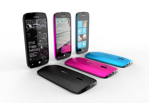 Nokia's Windows Phone to Feature Dual-Core ST-Ericsson U8500