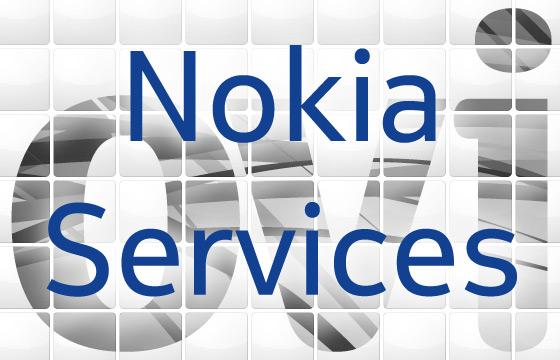 Nokia Scraps OVI Brand