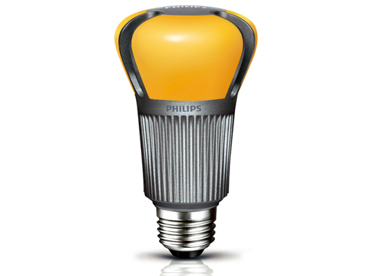 Philips Announce EnduraLED A21 Bulb