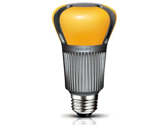 Philips Announce EnduraLED A21 Bulb