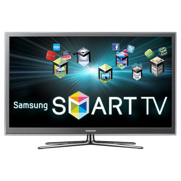 Samsung PN64D8000