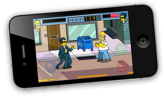 5 of the best iPhone 4 games on the iTunes market