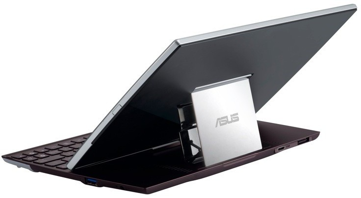 ASUS Eee Pad Slider and Transformer 3G Soon Available in the UK