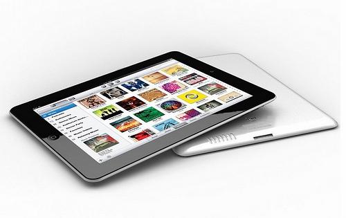 Apple Recalls Certain iPad 2 Tablets