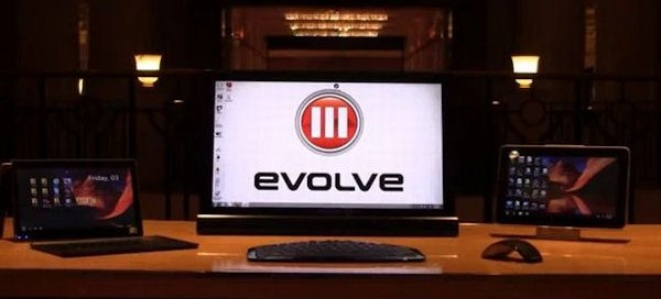 Evolve III Announce its NGen AIO PC, Maestro S and Maestro C Tablets