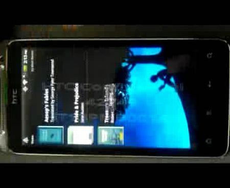 HTC Kingdom Hits the FCC