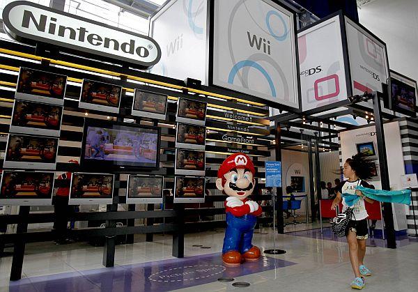 Nintendo United States Servers Hacked