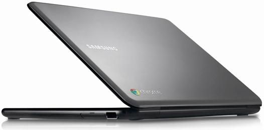 Samsung Chromebook series 5