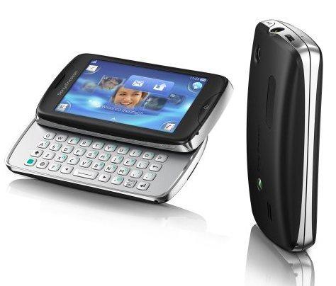 Sony Ericsson TXT-Pro