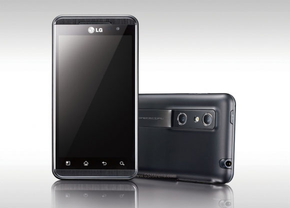 The LG Optimus 3D Finally Available in Europe