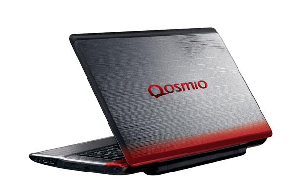 Toshiba Announce Qosmio X770 for the US Market