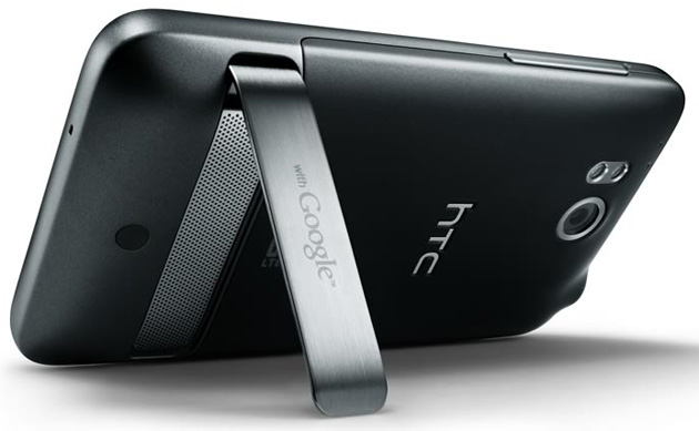 HTC Thunderbolt specs review