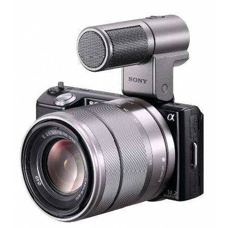 Sony NEX-5 review 2