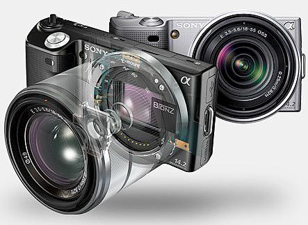 Sony NEX-5 review 3