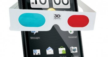 Sprint HTC EVO 3D