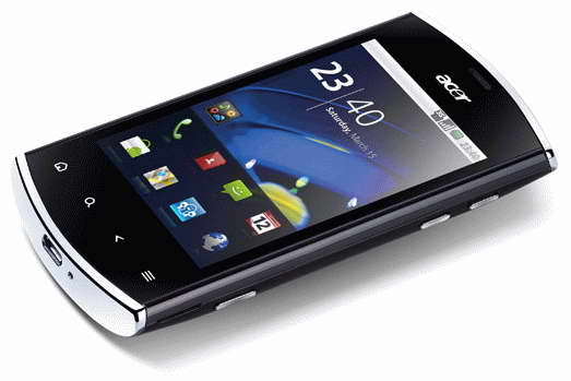 Acer Liquid Mini review