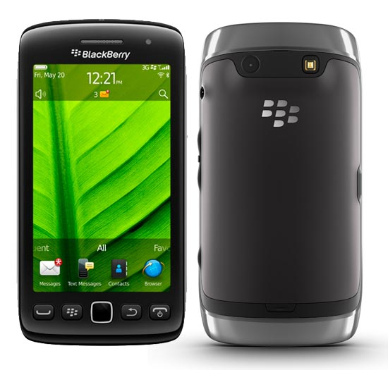 Blackberry Torch 9860 review and specs