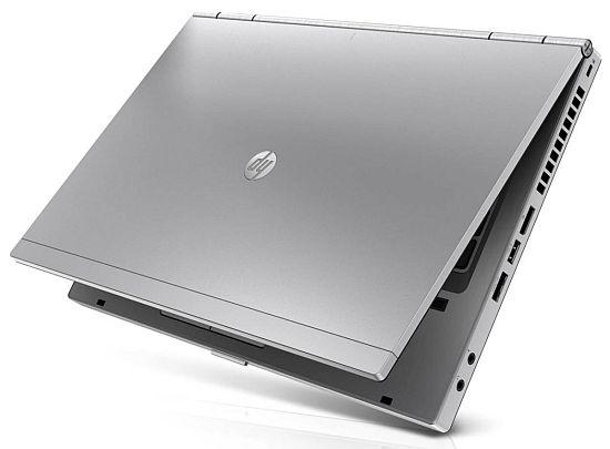 HP Elitebook 8x60