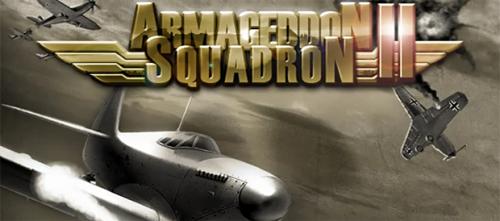 Armageddon Squadron 2