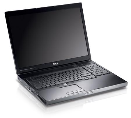 Dell Precision M6500 specs